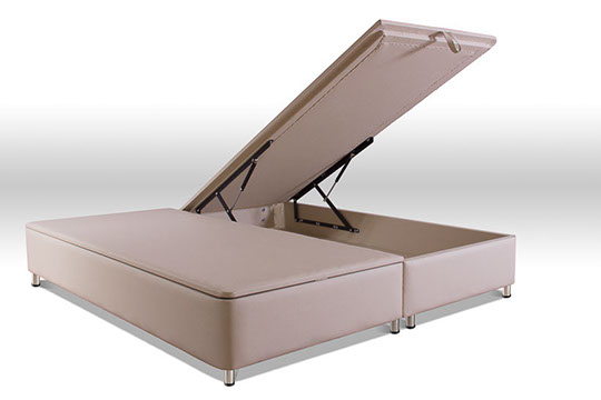 STORAGE BED-BOX